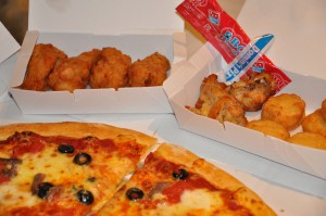 Domino's Pizza BROOKLYN PIZZA XL_003