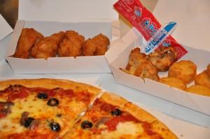 Domino's Pizza BROOKLYN PIZZA XL_003
