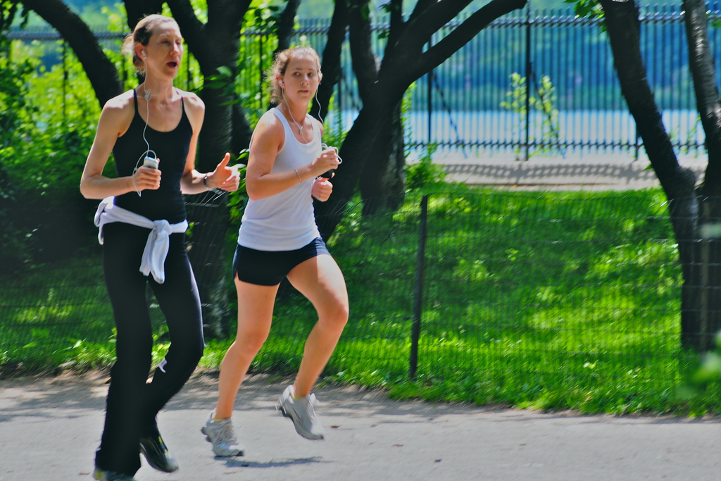 Toning Workouts For Women