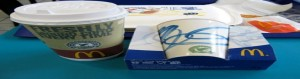 mcdonalds free coffee mug
