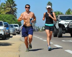 Running Styles