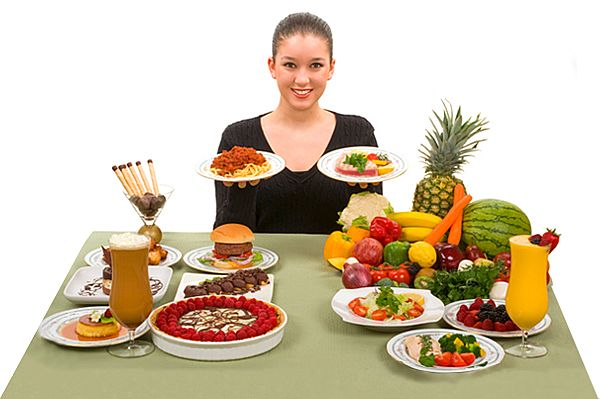 Unusual Dietary Habits that Will Shape Your Body